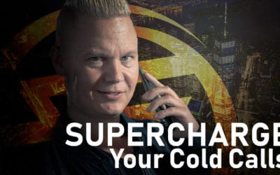 Five Steps to Supercharge Your Cold Calls