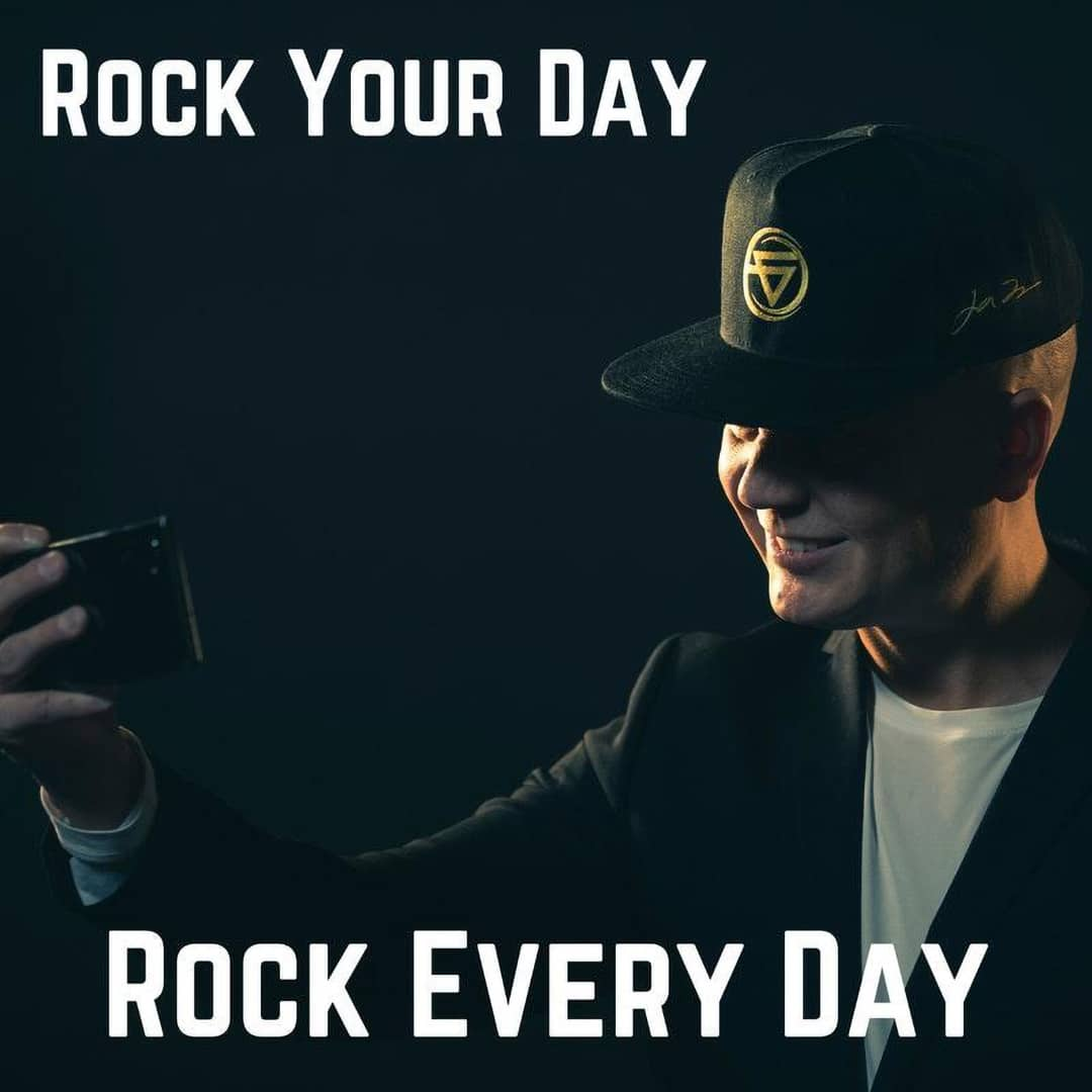 Rock Every Day